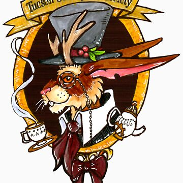 Tucson Steampunk Society by ZombieRodent