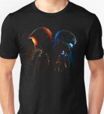 Halo Guardian Forces Unisex T-Shirt