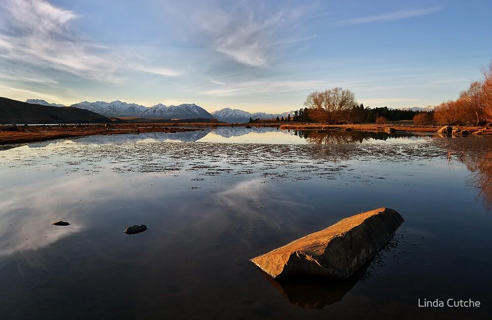 Reflections by Linda Cutche