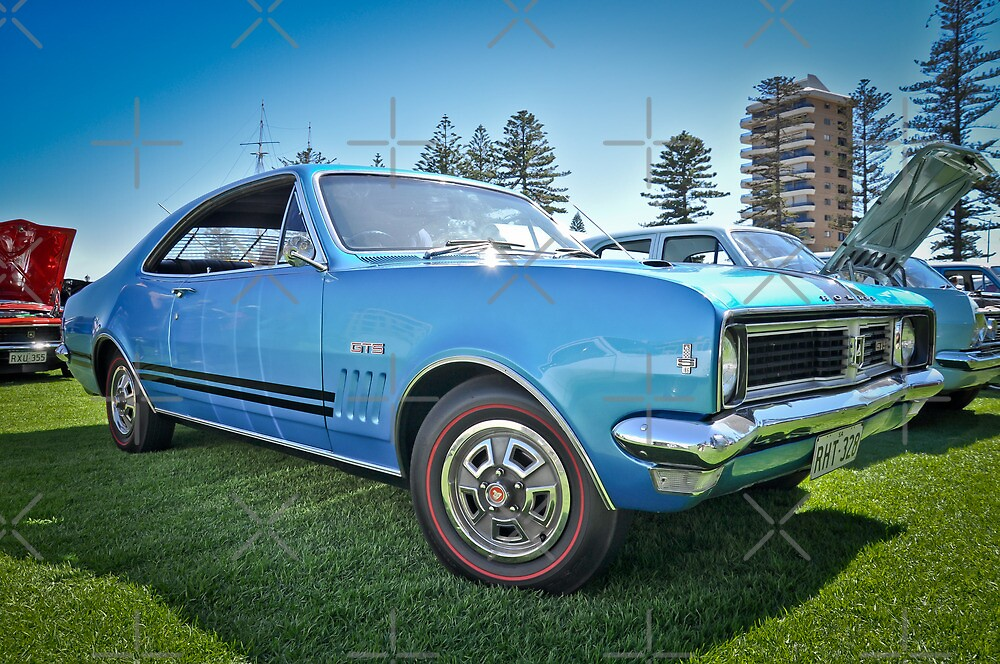 All Holden Day 2013 by Clintpix