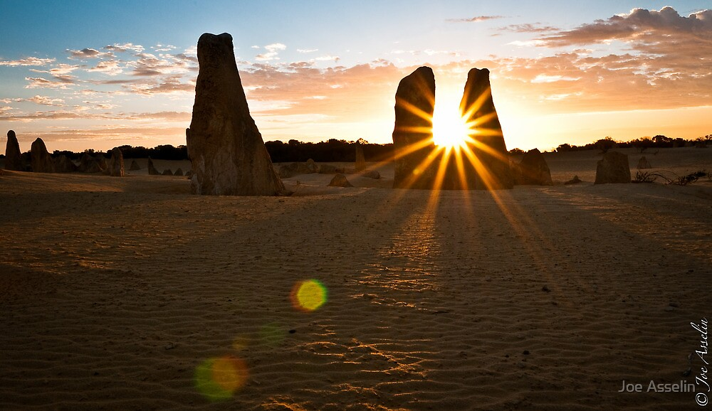 Pinnacles_b by Joe Asselin