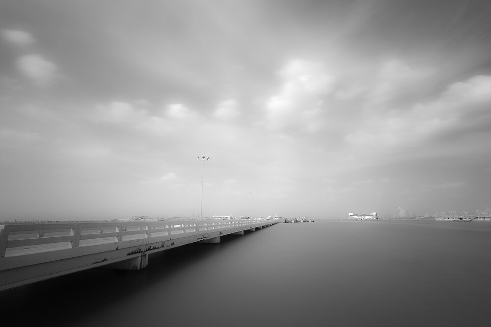 The Bridge by softace