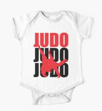 Judo One Piece - Short Sleeve