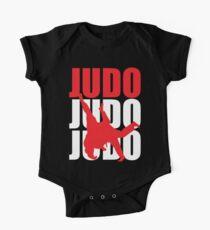 Judo Kids Clothes
