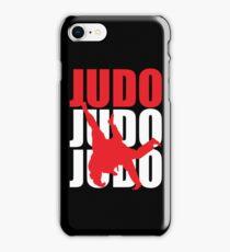 Judo iPhone Case/Skin