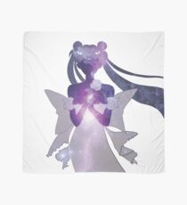 Princess Serenity - Purple Galaxy Scarf