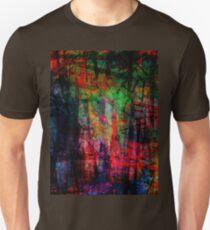 the city 30 Unisex T-Shirt