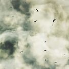Turbulent Sky by Sabaa