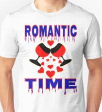 °•Ƹ̵̡Ӝ̵̨̄Ʒ♥Romantic Time Splendiferous Clothing & Stickers♥Ƹ̵̡Ӝ̵̨̄Ʒ•° Unisex T-Shirt