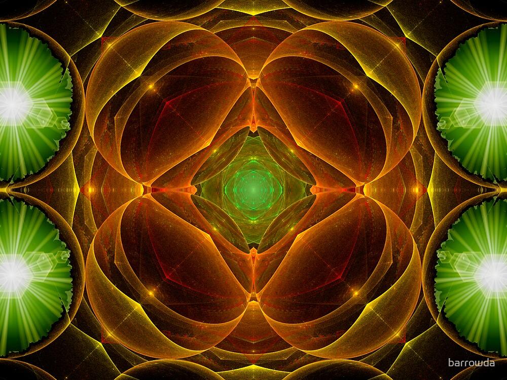 Foci#13: Green Energy (G1062) by barrowda