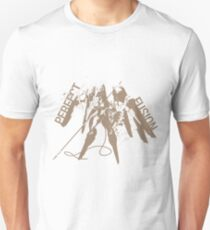 Perfect Fusion - Zone of the Enders T-Shirt