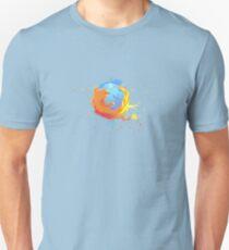 Firefox - Mozilla T-Shirt