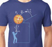 Breaking Bad Pizza Toss Unisex T-Shirt