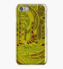 Divine Sensuality  iPhone Case/Skin