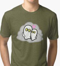 Ghostly Romance Tri-blend T-Shirt
