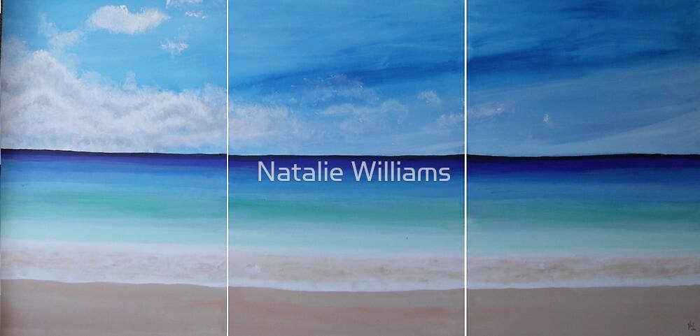 Byron Bay by Natalie Williams