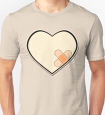 Broken Heart - Katawa Shoujo T-Shirt