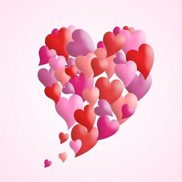 Heart of Hearts by JDBee