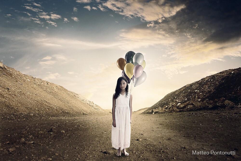 Optimism by Matteo Pontonutti