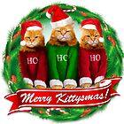 Merry Kittysmas! by Winstonian
