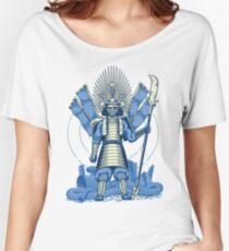 Samurai Nightmare Women's Relaxed Fit T-Shirt