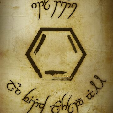 One Ring by HereticWear