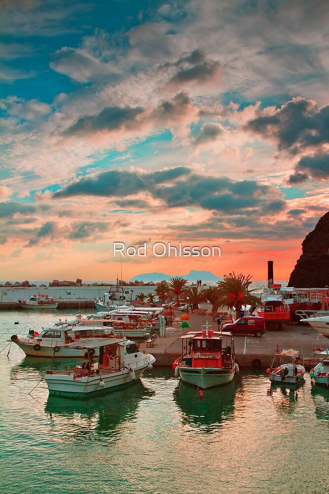 ROOH-Harbour studies 013 by Rod Ohlsson