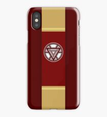 Proof of Heart | Red Case iPhone Case/Skin
