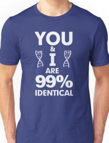 99%Identical T-Shirt