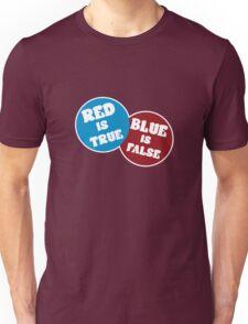 True or False (Dark Version) T-Shirt