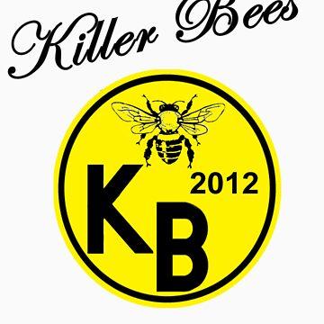 Killerbees 2013 by minghiabro
