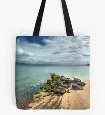 Oriental Bay. Tote Bag