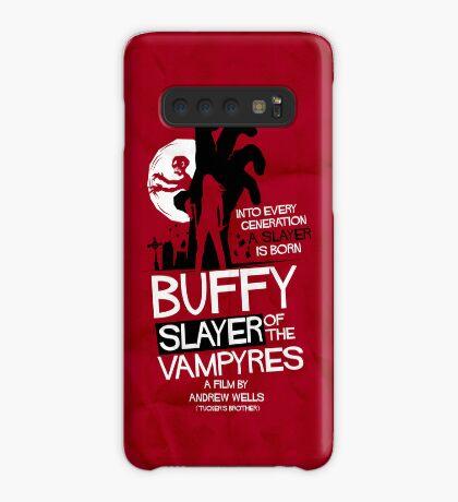 Asesino de los Vampiros Funda/vinilo para Samsung Galaxy