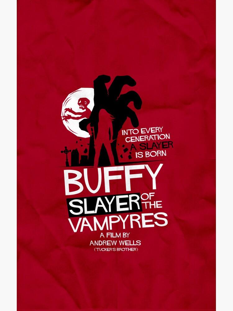 Slayer of the Vampyres von TomTrager