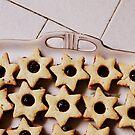 cookies by Ziva Javersek
