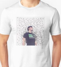Thomas Sanders- Music T-Shirt