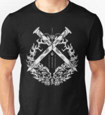 Bang Shishigami Crest Unisex T-Shirt