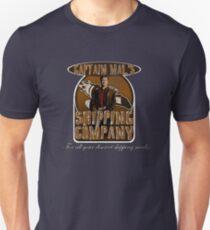 Captain Mal's Shipping Company T-Shirt