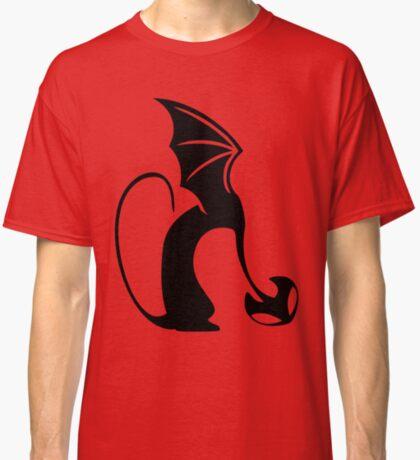 DRAT! Curiosity killed the, you... Classic T-Shirt