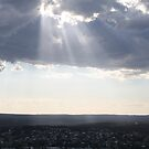 Let Heaven Invade Earth by NinaJoan