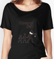 Sleeper (hypno) Pokemon Shirt Women's Relaxed Fit T-Shirt