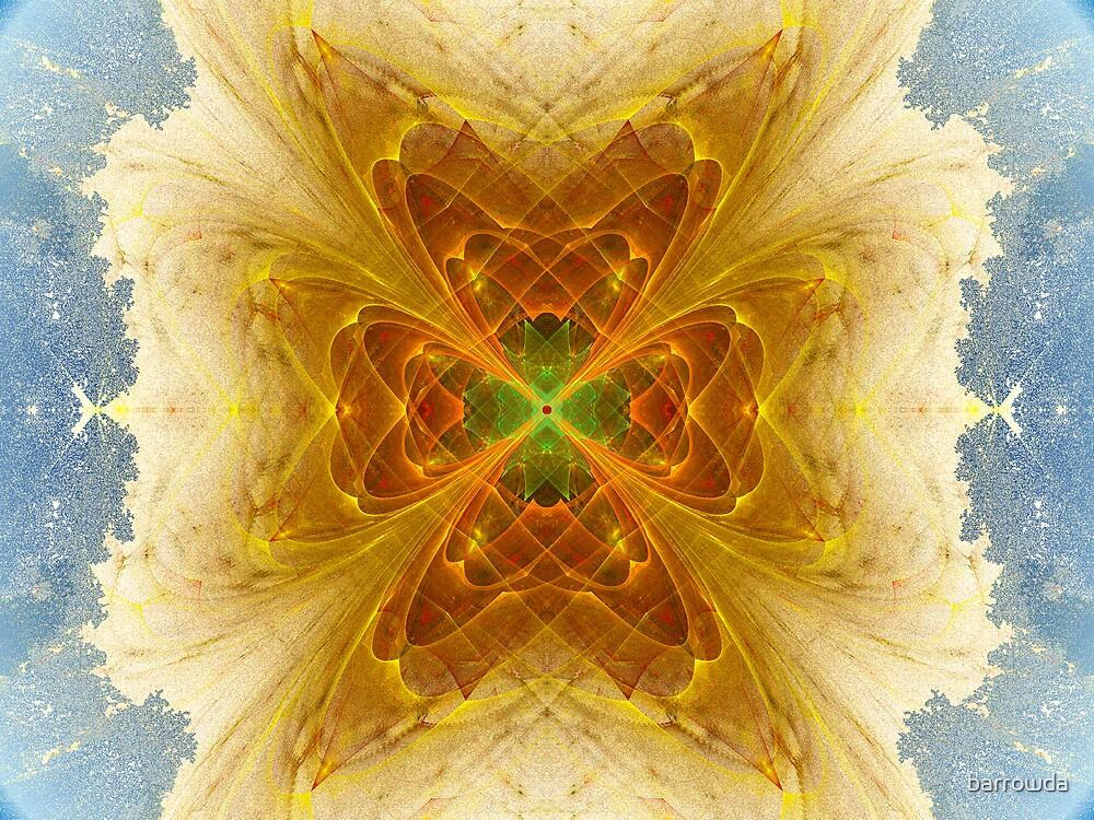 Foci#14: Stellar Nursery (G1063) by barrowda