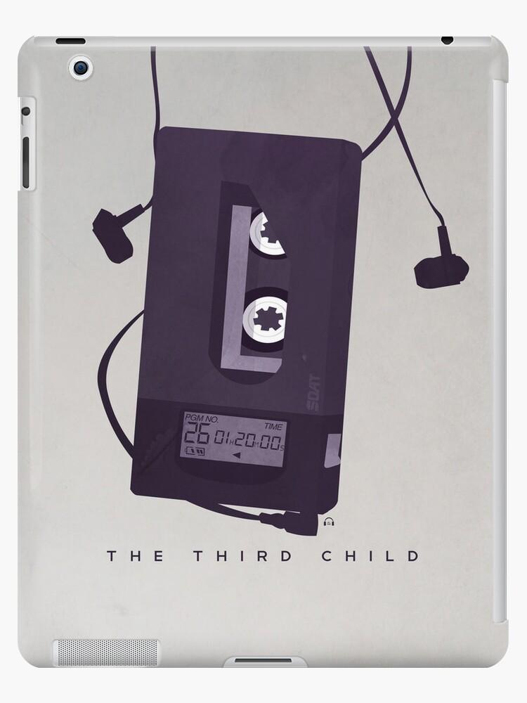 The Third Child by Alaska _
