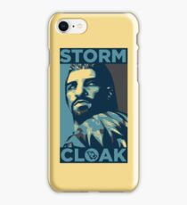 Ulfric for High King iPhone 8 Case