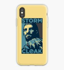 Ulfric for High King iPhone Case