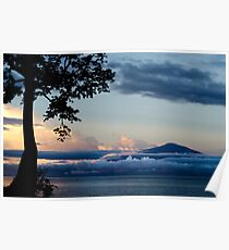 Mount Cameroon Poster