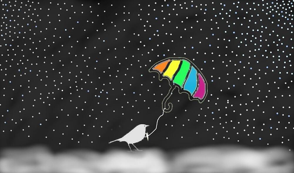 Stormy by enidmaun
