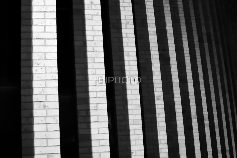 Walls by BIPHOTO