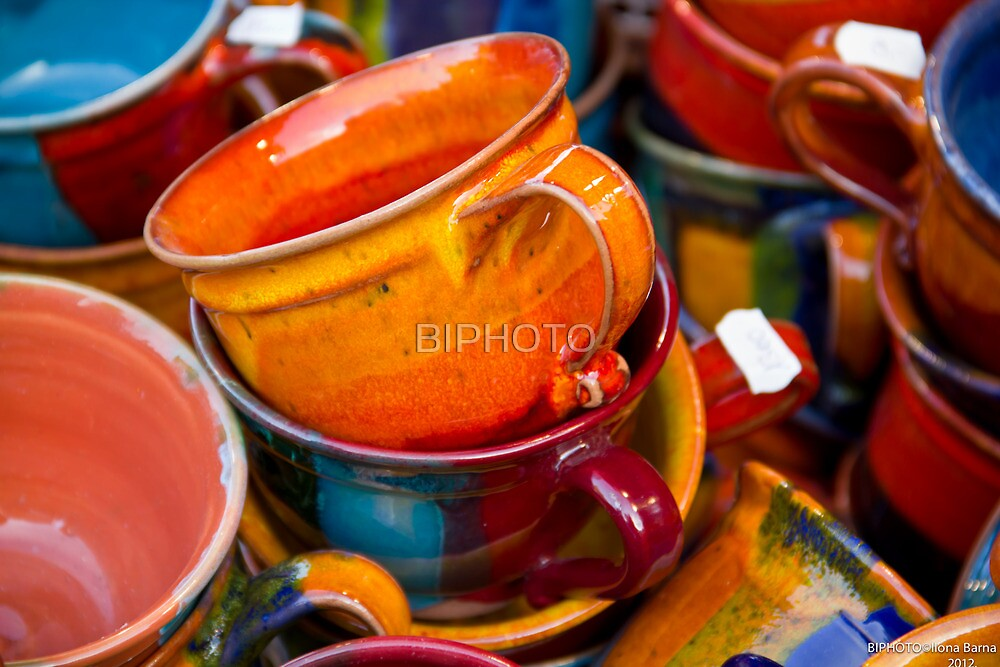 Cups&Cups by BIPHOTO
