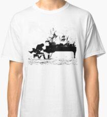 Klavier Leidenschaft Classic T-Shirt